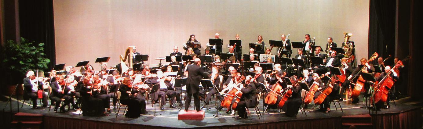 Peninsula Symphony Orchestra